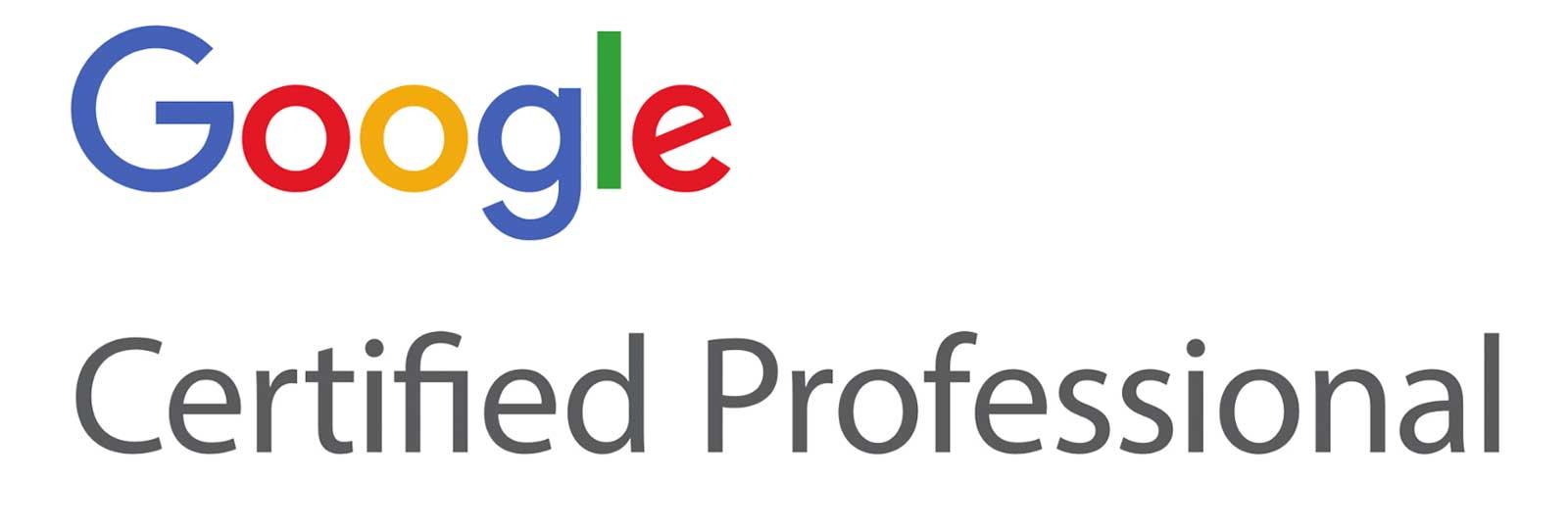 Mediagarant Google Certified Professionals