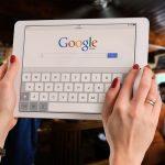 Algoritme Google