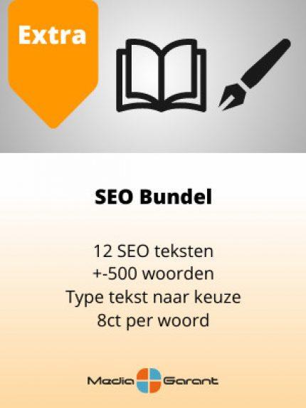 Seo bundel extra MediaGarant
